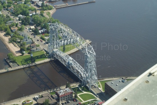 ariel photography, beaver airplane ride, duluth, mn