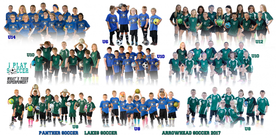 Multi Team Levels Sport Session - Poses + Action Association Sets Date 1ST CHOICE DATE