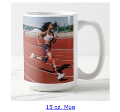 Photo Mugs 15oz