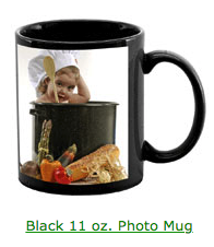 Photo Mugs 11oz